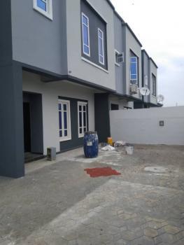 Newly Built 3 Bedrooms Semi-detached Duplex, Lagoon Estate, Ogudu, Ojota, Lagos, Semi-detached Duplex for Sale