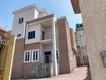 5 Bedroom Fully Detached Duplex with Bq, Guzape District, Abuja, Detached Duplex for Sale