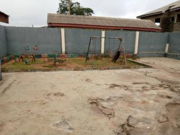 Half Plot of Land, Agbelekale, Abule Egba, Agege, Lagos, Land for Sale