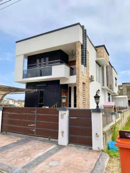 4 Bedroom Detached Duplex, Lakeview Estate Orchid Road, Lafiaji, Lekki, Lagos, Detached Duplex for Sale