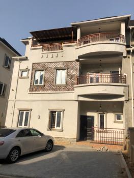 Luxury Five Bedroom Duplex, Road112, Wuye, Abuja, Semi-detached Duplex for Rent