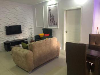 One Bedroom Flat with Quality Luxury Furnishing, Spar Road, Ikate, Lekki, Lagos, Mini Flat Short Let