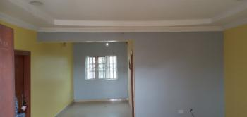 Pop Finished 2 Bedroom Flat with 3 Toilets, Wuye, Abuja, Flat for Rent