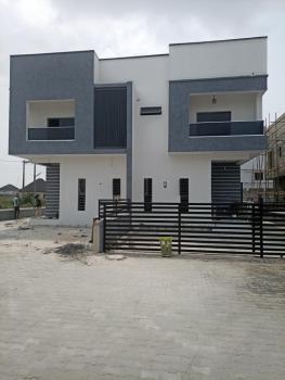 3 Bedrooms Ensuite Semi Detached Duplex, Vantage Court 2, Bogije, Ibeju Lekki, Lagos, Semi-detached Duplex for Sale