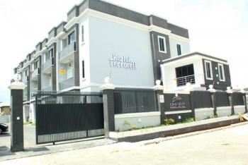 4 Bedroom Luxury Terrace, Keziah Terrace 11, No 9, Orunbe Close Off Orisa Sanya, Oniru, Victoria Island (vi), Lagos, Terraced Duplex Short Let
