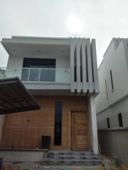 5 Bedrooms Fully Detached, Osapa, Lekki, Lagos, House for Sale