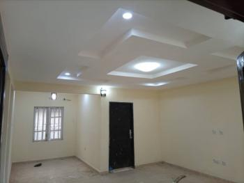 Newly Built 3 Bedroom Spacious Flat in a Serene Close, Off Adebowale Street, Ojodu, Lagos, Flat for Rent