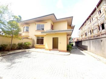 4 Bedroom Semi-detached Duplex for Let, Lekki Phase 1, Lekki, Lagos, Semi-detached Duplex for Rent