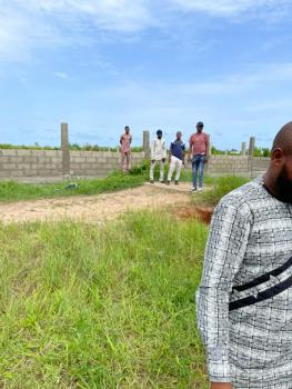 Land in a Developed Area, 2 Minutes From The Free Trade Zone., Awoyaya, Ibeju Lekki, Lagos, Mixed-use Land for Sale
