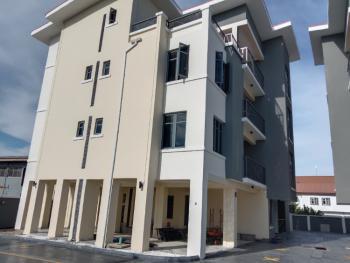 Luxury and Spacious Brand New Mini Flat, Chevron New Road, Igbo Efon, Lekki, Lagos, Mini Flat for Rent