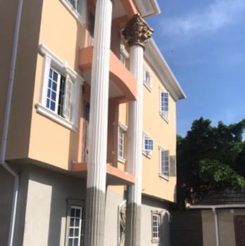 Luxury 2 Bedroom Flat, Fola Agoro, Yaba, Lagos, Flat for Rent