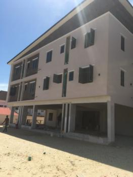 Newly Build 2 Bedroom Flat, 41 Bale Street, Ilasan, Lekki, Lagos, Mini Flat for Rent