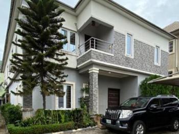 a 5 Bedroom Detached Duplex with 2 Rooms Bq, Millennium Estate, Gbagada, Lagos, Detached Duplex for Sale