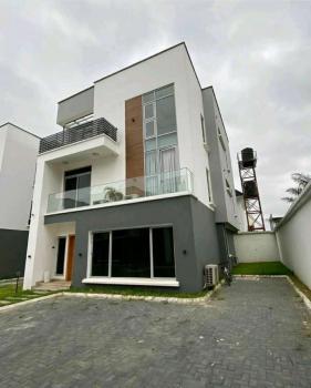 Sweetly Fitted, Luxury 4 Bedroom Duplex, Ikeja Gra, Ikeja, Lagos, Detached Duplex for Sale