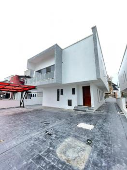 Luxury 5 Bedrooms Detached Duplex Newly Built with Bq, Megamound Estate, Ikota, Lekki, Lagos, Detached Duplex for Sale