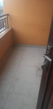 Fantastic Clean Two Bedroom Flat (new), Yaba, Lagos, Flat for Rent