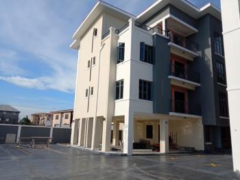 Luxury and Spacious Brand New 3 Bedroom, Igbo Efon, Lekki, Lagos, Flat for Rent