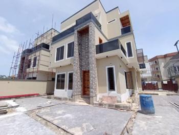 Brand New 5 Bedroom Detached Duplex on 500sqm, Parkview, Ikoyi, Lagos, Detached Duplex for Sale
