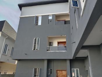 Luxury and Spacious Brand New 2 Bedroom, Chevron Drive, Igbo Efon, Lekki, Lagos, Flat for Rent