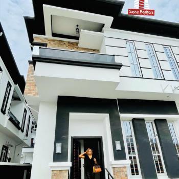Luxurious 4 Bedrooms Duplex with Excellent Features, Ikota, Lekki, Lagos, Semi-detached Duplex for Sale