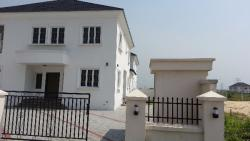 Beautiful Finished 4  Bedroom Duplex With A Bq., Lekki Phase 2, Lekki, Lagos, 4 bedroom, 5 toilets, 4 baths Detached Duplex for Rent