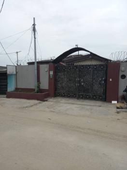 6 Bedrooms Bungalow, Adebola Close, Adeniran Ogunsanya, Surulere, Lagos, Detached Bungalow for Sale