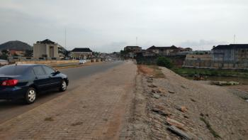 1994 Sqm Residential Plot of Land with C of O, Before Good Tiding Christian Church, Wuye, Abuja, Residential Land for Sale