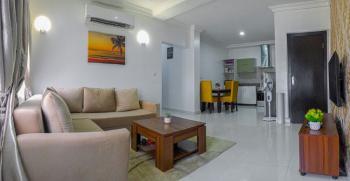 2 Bedroom Luxurious Serviced Apartment, Besides Upds Estate, Lekki Phase 1, Lekki, Lagos, Flat Short Let