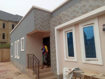 3 Bedrooms Bungalow with Bq, Treasure Point, Behind Loma Linda Estate, Enugu, Enugu, Detached Bungalow for Sale