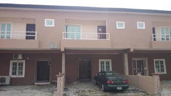 Executive 3 Bedroom Terraced Duplex, Lekki County Estate, Lekki Phase 2, Lekki, Lagos, Terraced Duplex for Sale