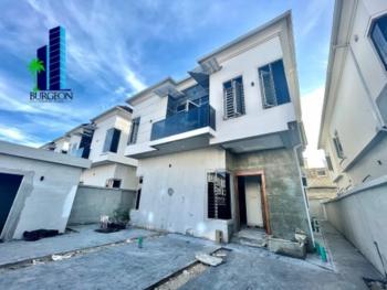 Brand New 4 Bedrooms +1 Bq Fully Detached Duplex, Ikate, Lekki, Lagos, Detached Duplex for Sale