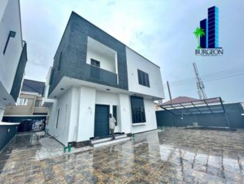Luxurious 5 Bedrooms + 1 Bq Fully Detached Duplex, Ikate, Lekki, Lagos, Detached Duplex for Sale