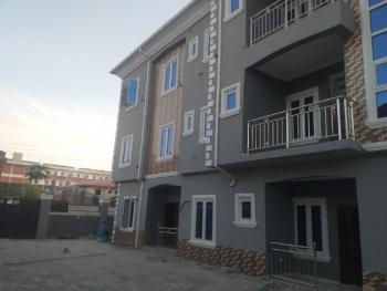 Brand New 2 Bedroom Flat All Rooms Ensuite with Nice Fittings, By Nero, Sangotedo, Ajah, Lagos, Flat for Rent