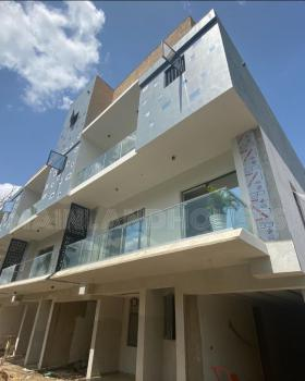 Luxury Four (4) Bedroom Terrace and Four (4) Bedroom Pent House, Ikeja Gra, Ikeja, Lagos, Terraced Duplex for Sale