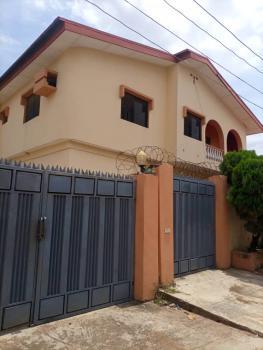 5 Bedrooms Duplex + 3 Bedrooms Bungalow (setback), Egbeda, Alimosho, Lagos, Detached Duplex for Sale