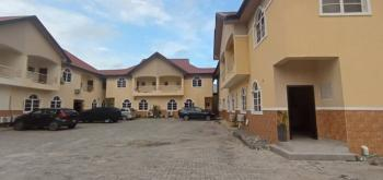 Well Maintained 4 Bedroom Semi Detached Duplex with a Room Boys Quarte, Off Kusenla Road, Ikate Elegushi, Lekki, Lagos, Semi-detached Duplex for Rent