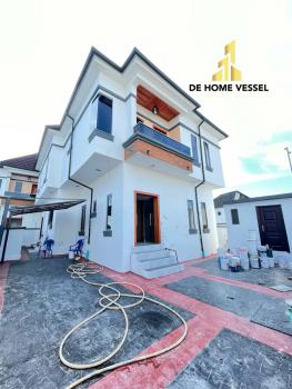 Astonishingly Beautiful 4 Bedroom Fully Detached Home, Ajah, Lagos, Detached Duplex for Sale