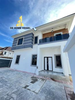 Exquisitely Built and Spacious 4 Bedroom Fully Detached Duplex, Ajah, Lagos, Detached Duplex for Sale