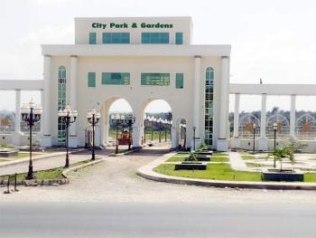 Land, Iwo Road, City Park and Gardens, Asejire, Ibadan, Oyo, Mixed-use Land for Sale
