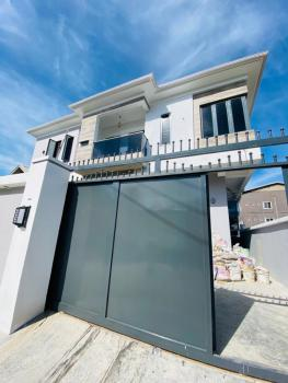 5 Bedroom Fully-detached Duplex with a Room Bq, Agungi, Lekki, Lagos, Detached Duplex for Rent