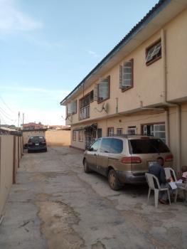 a Storey Building Block of Flats, Oyinkan Street, Ilasamaja, Mushin, Lagos, Block of Flats for Sale