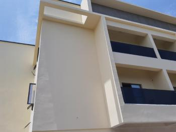 Newly Built 2 Bedroom Flat, Serviced with 24 Hours Electricity, Lekki Phase 1, Lekki, Lagos, Flat for Rent