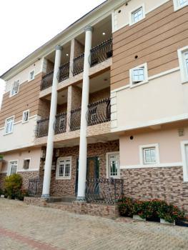 a Tastefully Finished & Brand New 3 Bedroom Flat, Katampe (main), Katampe, Abuja, Flat for Rent