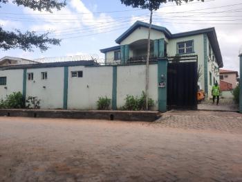 Sharp 5 Bedrooms Duplex with Bq, Ajao Estate, Isolo, Lagos, Detached Duplex for Sale