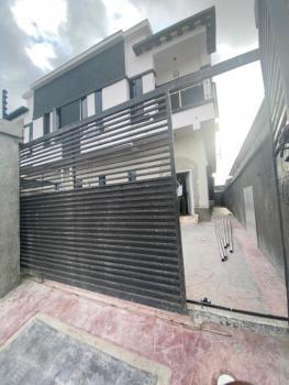 4 Bedroom Semi Detach Duplex, Abraham Adesanya, Ajah, Lagos, Semi-detached Duplex for Sale