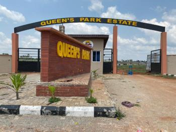 100% Dry Land, Queen Park Estate, Off Lagos - Abeokuta Expressway, Mowe Ofada, Ogun, Mixed-use Land for Sale