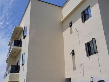 Serviced with 24 Hours Electricity Newly Built 1 Bedroom Flat, Lekki Phase 1, Lekki, Lagos, Mini Flat for Rent
