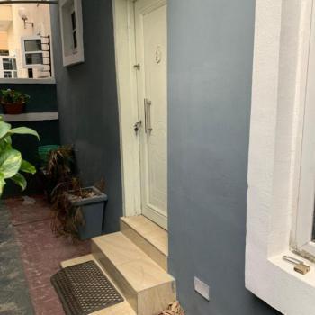 3 Bedrooms Semi Detached Duplex with Bq, Oral Estate, Ikota, Lekki, Lagos, Semi-detached Duplex for Rent