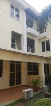 Quality 4 Bedrooms Terraced Duplex + Pool, Banana Island, Ikoyi, Lagos, Terraced Duplex for Sale