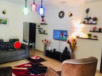 Three Bedroom Apartment, Zone 6, Wuse, Abuja, Flat / Apartment Short Let